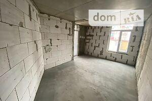 Продається 1-кімнатна квартира 35.84 кв. м у Тернополі