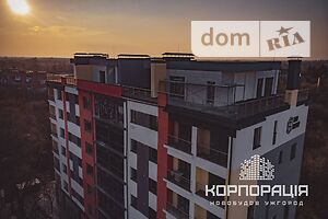 Продается 3-комнатная квартира 96.1 кв. м в Ужгороде