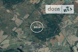 Продается земельный участок 84 соток в Киевской области