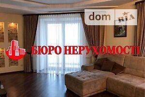Продається 4-кімнатна квартира 124.4 кв. м у Полтаві