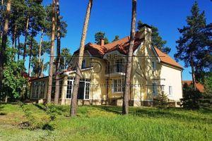 Продається будинок 2 поверховий 575 кв. м з банею/сауною