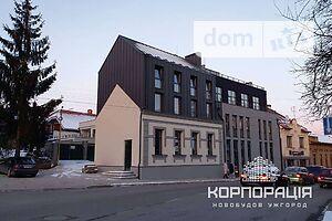 Продается 2-комнатная квартира 71.12 кв. м в Ужгороде