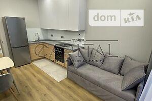 Сдается в аренду 1-комнатная квартира 46 кв. м в Киеве