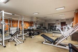 Сдается в аренду готовый бизнес в сфере спортивно-оздоровительные услуги площадью 400 кв. м