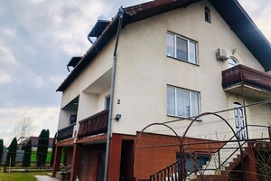 Продается дом на 2 этажа 312 кв. м с участком