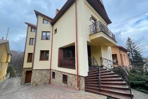 Продається одноповерховий будинок 540 кв. м з верандою