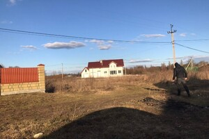 Продается земельный участок 10 соток в Волынской области