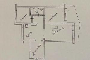 Продажа квартиры, Одесса, р‑н.Киевский, АкадемикаКоролеваулица, дом 0