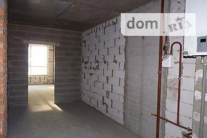 Продается 1-комнатная квартира 51 кв. м в Ирпене