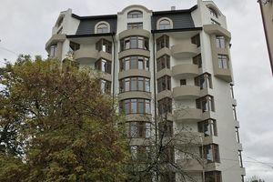 Продается 3-комнатная квартира 96.5 кв. м в Ивано-Франковске