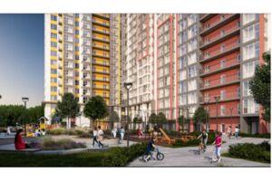 Продается 1-комнатная квартира 21.88 кв. м в Одессе