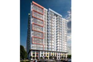 Продается 1-комнатная квартира 22.83 кв. м в Одессе