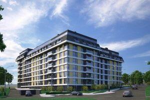 Продається 3-кімнатна квартира 92.5 кв. м у Трускавці