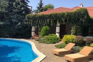 Продается дом на 2 этажа 550 кв. м с садом