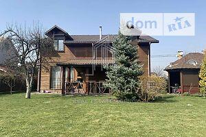 Продается дом на 2 этажа 194 кв. м с садом