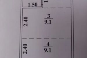 Продаж квартири, Одеса, р‑н.Малиновський, Боровского, буд. 0
