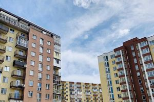 Продажа квартиры, Житомир, р‑н.Промавтоматика, ЖКФаворит