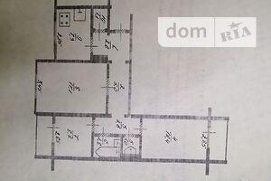 Продажа квартиры, Днепропетровская, Каменское, р‑н.Левый берег, Победыпроспект, дом 5