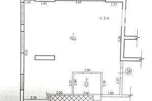 Продажа квартиры, Днепр, р‑н.Рабочая, Рабочаяулица