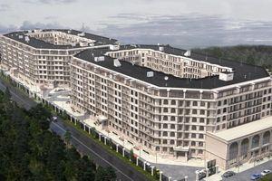 Продається 1-кімнатна квартира 47.1 кв. м у Одесі