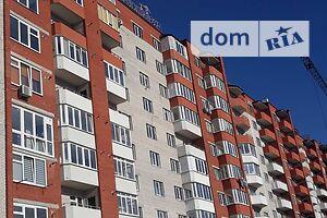 Продається 2-кімнатна квартира 64.4 кв. м у Тернополі