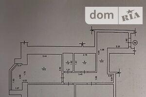 Продается 2-комнатная квартира 71 кв. м в Полтаве