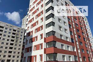 Продается 1-комнатная квартира 37.53 кв. м в Харькове