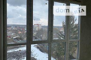 Продається 2-кімнатна квартира 77 кв. м у Тернополі