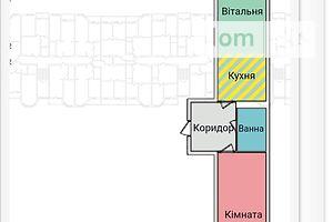 Продажа квартиры, Тернополь, р‑н.Северный, Киевскаяулица