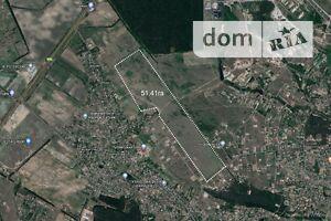 Продается земельный участок 51 соток в Киевской области
