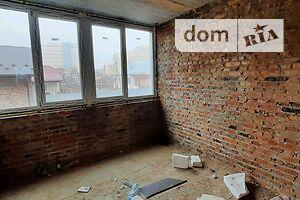 Продається 1-кімнатна квартира 45 кв. м у Тернополі