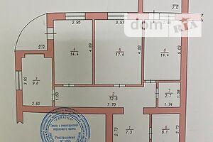 Продается 3-комнатная квартира 90 кв. м в Хмельницком
