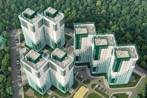 Продається 3-кімнатна квартира 86.8 кв. м у Одесі