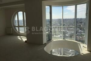 Продается 4-комнатная квартира 204 кв. м в Киеве