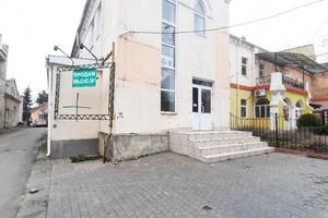 Продається офіс 235 кв. м в адміністративній будівлі