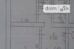 Продається 3-кімнатна квартира 69.4 кв. м у Гайсині