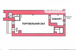 Довгострокова оренда торгової площі, Хмельницький, р‑н.Виставка, Свободипровулок