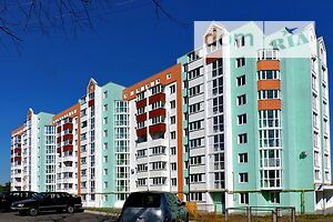 Продається 1-кімнатна квартира 91 кв. м у Полтаві