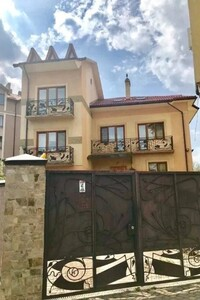 Продается дом на 3 этажа 410 кв. м с камином