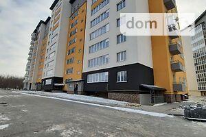 Продається 2-кімнатна квартира 79.7 кв. м у Тернополі