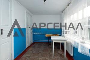 Продается одноэтажный дом 65 кв. м с верандой