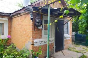 Продается часть дома 60 кв. м с садом