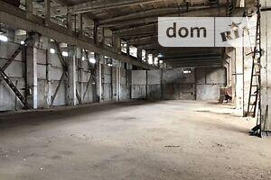Довгострокова оренда виробничого приміщення, Вінниця, р‑н.Замостя, Промисловавулиця