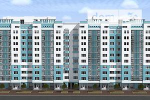 Продається 1-кімнатна квартира 39.5 кв. м у Полтаві