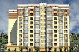 Продается 2-комнатная квартира 46.67 кв. м в Хмельницком