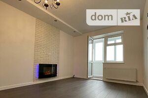 Продається 2-кімнатна квартира 47 кв. м у Тернополі