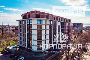 Продается 1-комнатная квартира 29 кв. м в Ужгороде