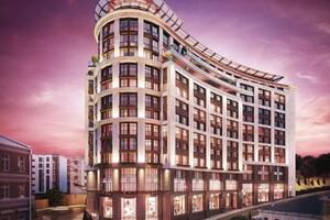 Продается офис 81 кв. м в жилом фонде