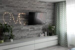 Продается 1-комнатная квартира 42.5 кв. м в Броварах
