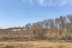Продаж землі комерційного призначення, Вінниця, р‑н.Київська, Житомирськешосевулиця